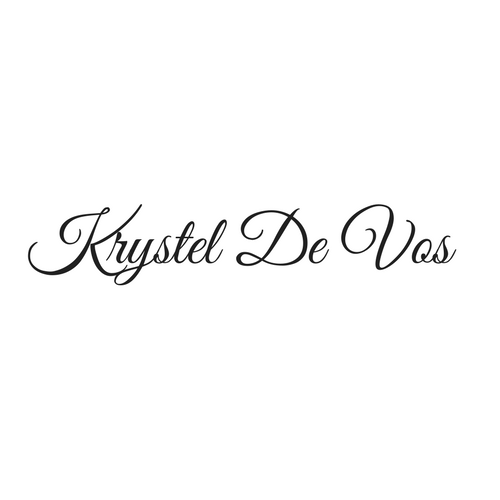 Extension de cils Krystel De Vos. Service d'extension de cils disponible.